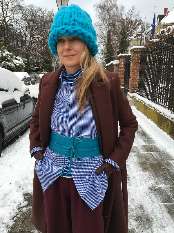 layering style in winter