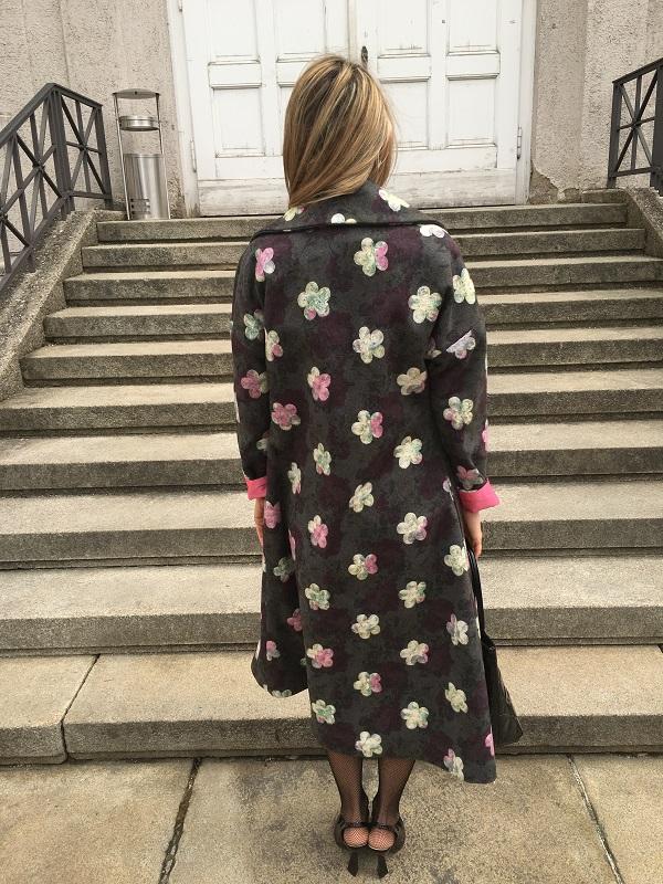 coat 40s style