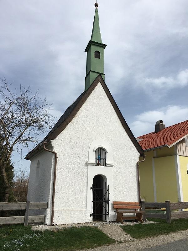 Баварская идиллия