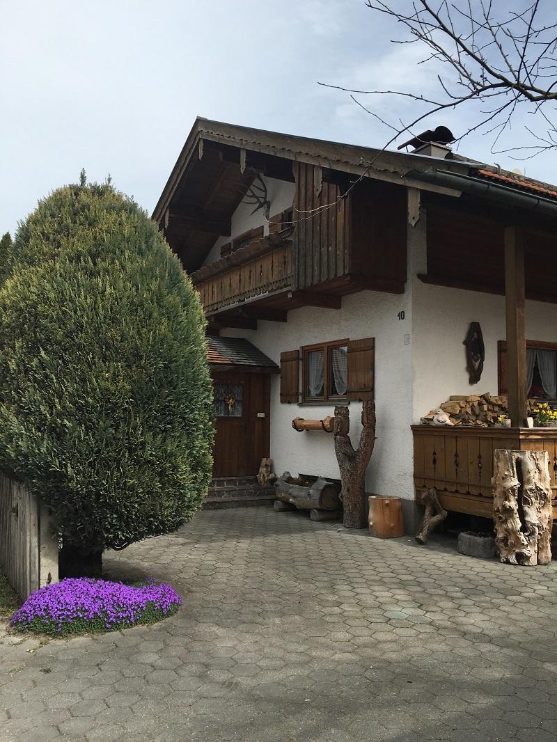 Бавария Баварская идиллия