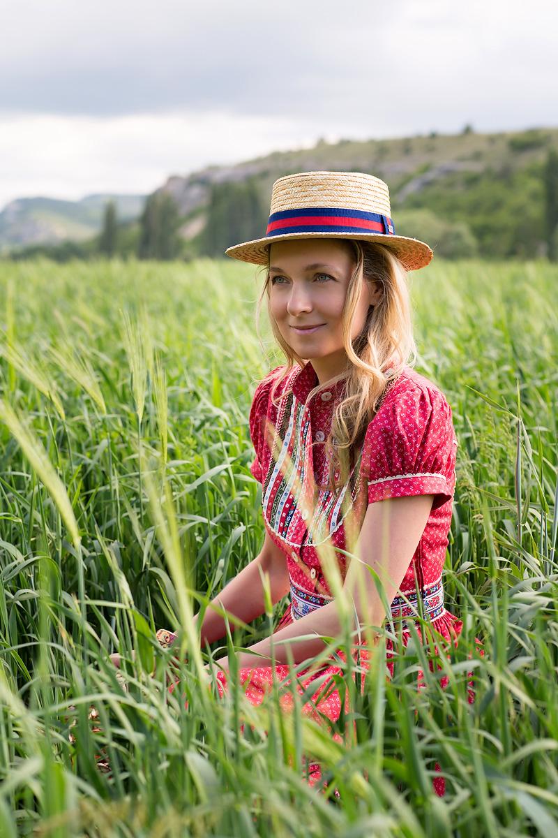 Lena Hoschek Gretel Dress