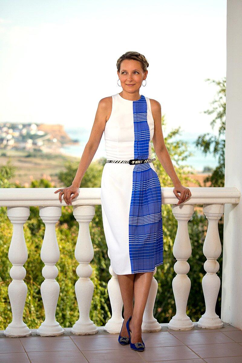 One dress for Carrie Bradshow ИЛИ Платье в стиле Кэрри Брэдшоу