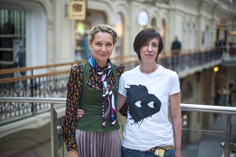 Мой конкурс с look-book.ru и Olga Nikich