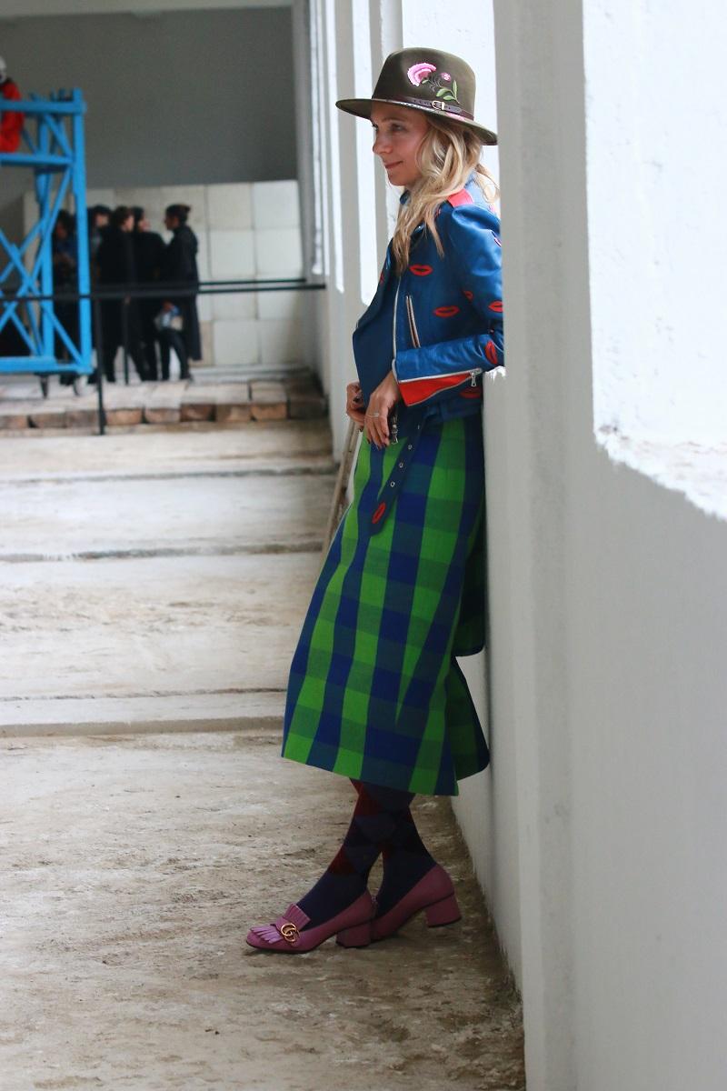 Tbilisi Fashion Week SS 2017 ИЛИ Неделя моды в Тбилиси LTFR &Gipsy Samurai