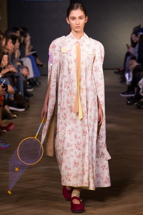 Tbilisi Fashion Week SS 2017 ИЛИ Неделя моды в Тбилиси