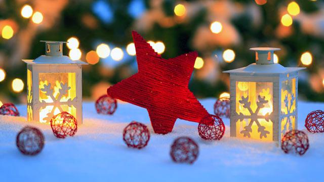 Мой вишлист для Деда Мороза, 10 пунктов