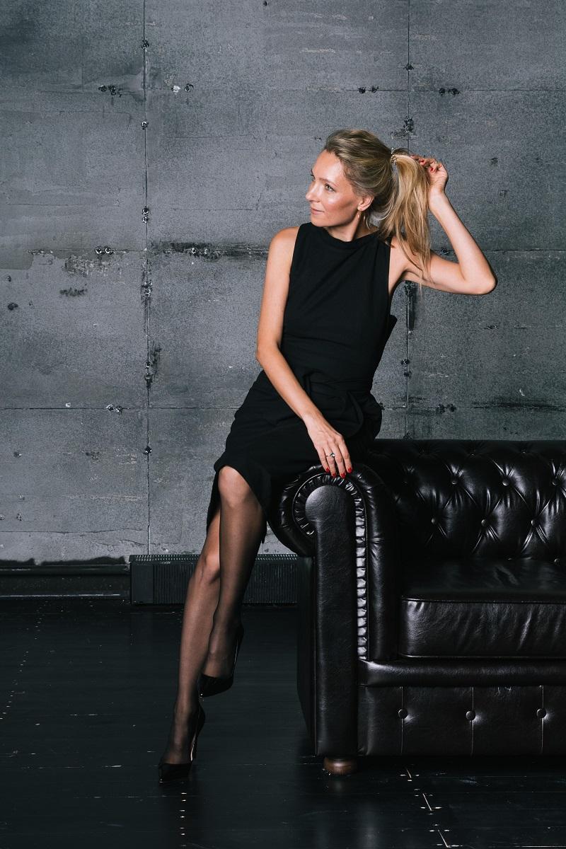Little black dress ИЛИ Маленькое черное платье