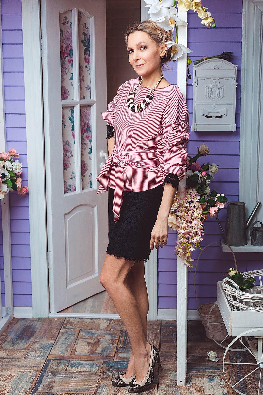 Modern Lace ИЛИ Кружево по-бельгийски