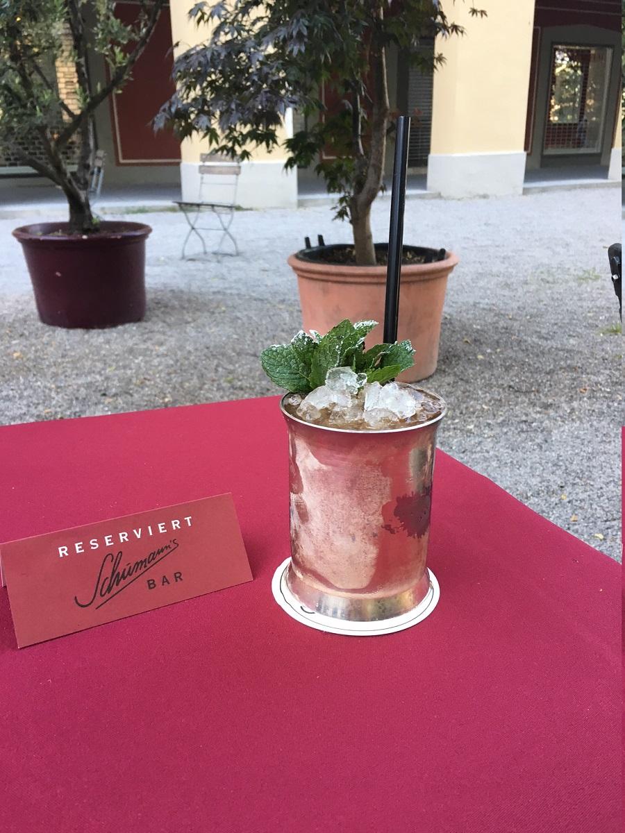 ТОП 5 летних баров в Мюнхен